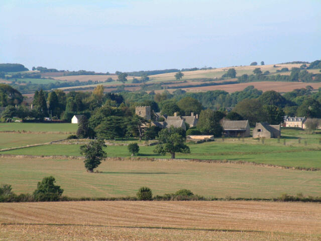 Guiting Power