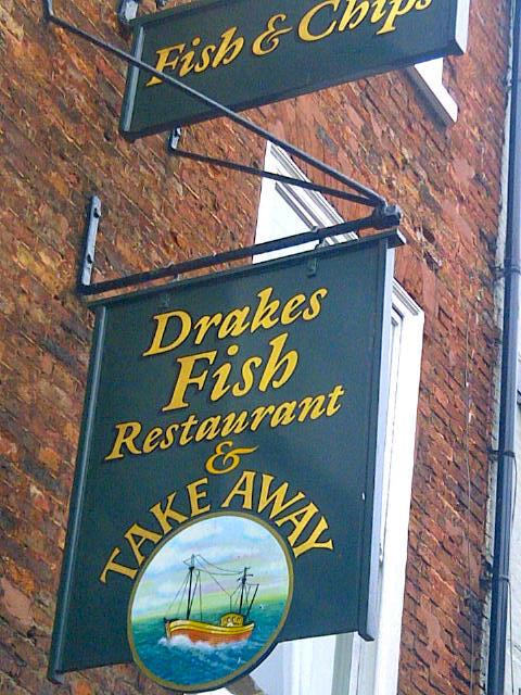 One of York's top restaurants