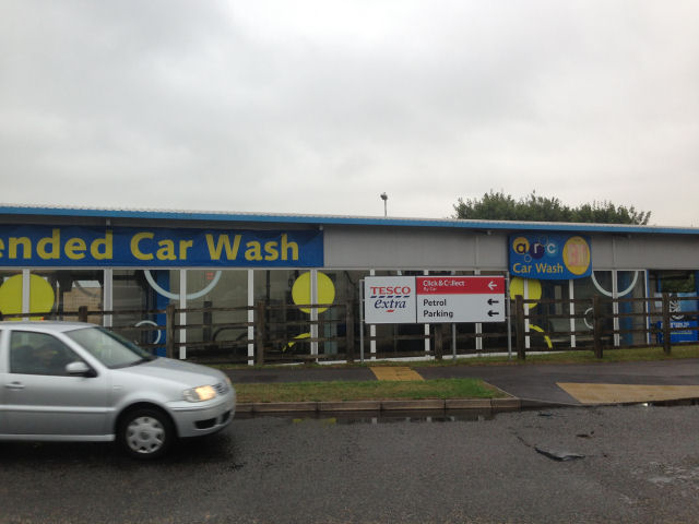 Beware when using imo arc or anduff car washif your car is the arc automatic carwash in winchester beware solutioingenieria Images