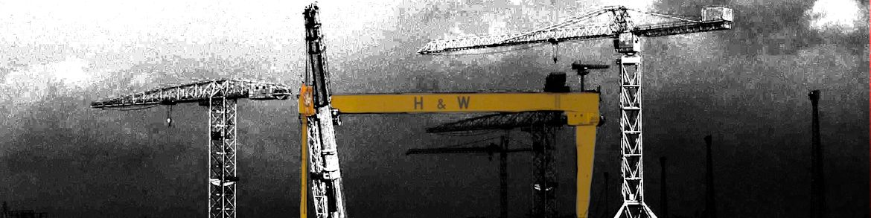 Belfast-Harland-Wolffe