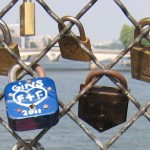 FRANCE-Paris-Pont-des-Arts