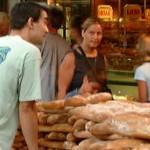 France-Uzes-Market
