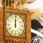 London-Fireworks