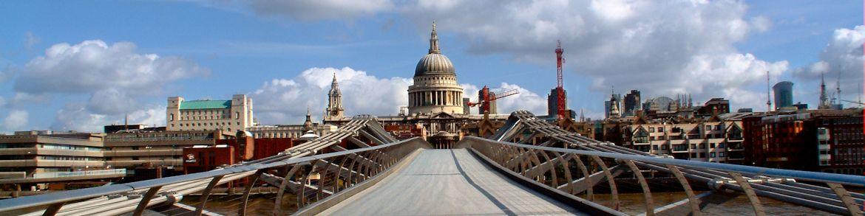 London-Millennium-Bridge