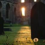 Malmesbury-Abbey-sunrise