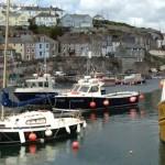 Mevagissy-Cornwall