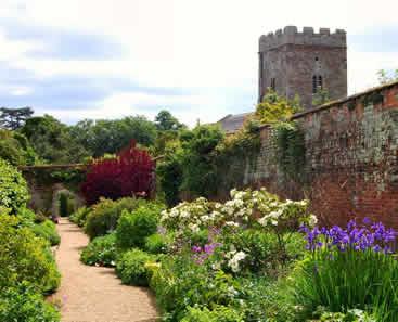 Rousham Gardens