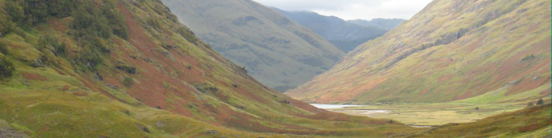 SCOTLAND-Glencoe