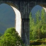 Scotland-Glenfinnan-Viaduct