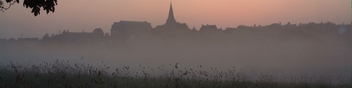 Malmesbury - At Dawn through Mist 31-05-03 (11) CORRECTED
