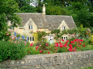 Bibury Cottage